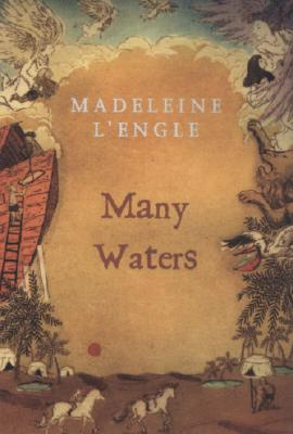 Many Waters By L'Engle, Madeleine
